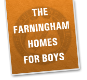 Farningham  Homes for Boys